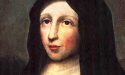Marie St-Augustin