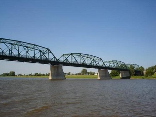 Pont d'Yamaska