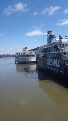 Vieux-port de Montréal. Photo de GrandQuebec.com.