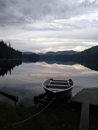 Nature québécoise