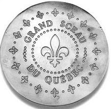Grand Sceau du Québec