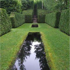 Jardin Quatre-Vents