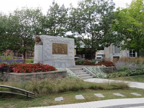 Monument de Laviolette