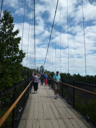 pont de montmorency