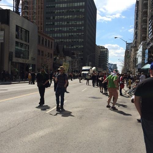 proteste sociale