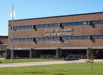 École Antoine Brossard