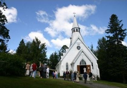 Église Holy Trinity