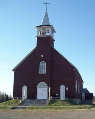 Église de St-Gérard