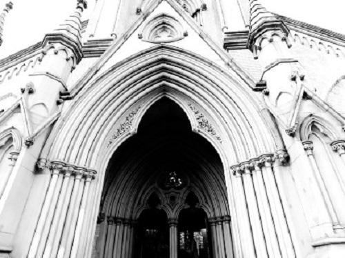Église de la Nouvelle France
