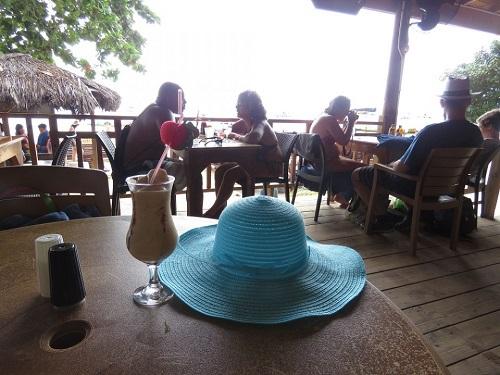 Bar au Jamaïque