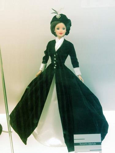 Mode du XVIIIe siècle