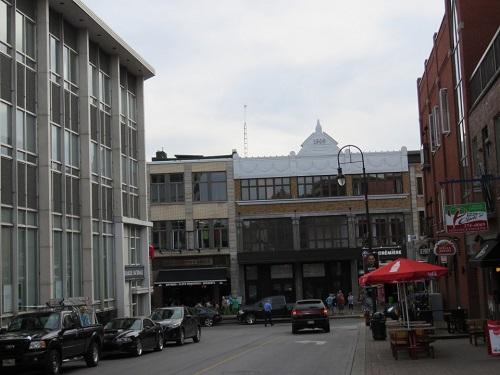 Boulevard des Forges