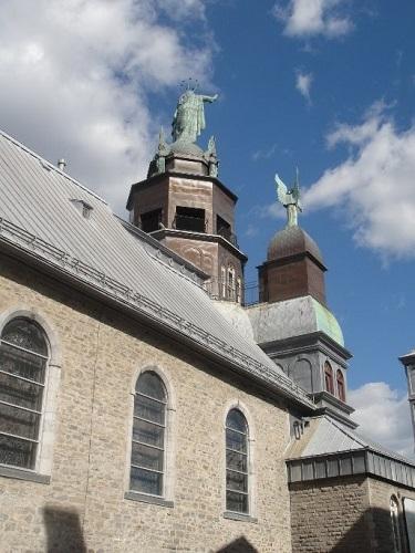 Chapelle Notre-Dame de Bonsecours