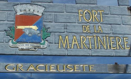 Fort de la Martinière