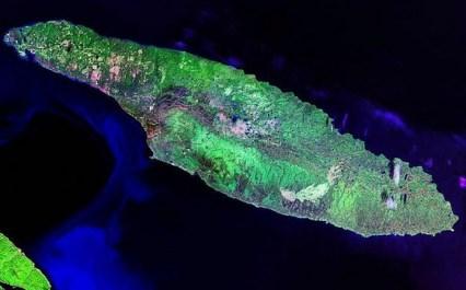 Île Anticosti