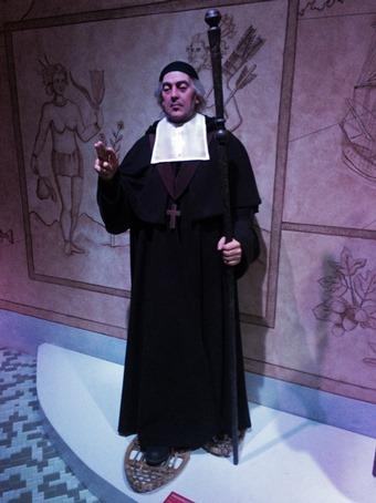 Mgr de Laval