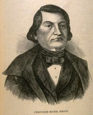 Michel Bibaud