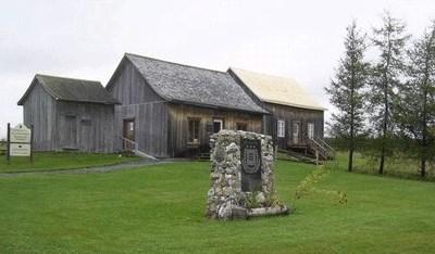 Site historique des pères trappistes