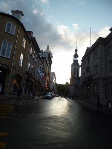 rue Buade