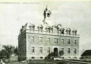 Collège St-Cuthbert