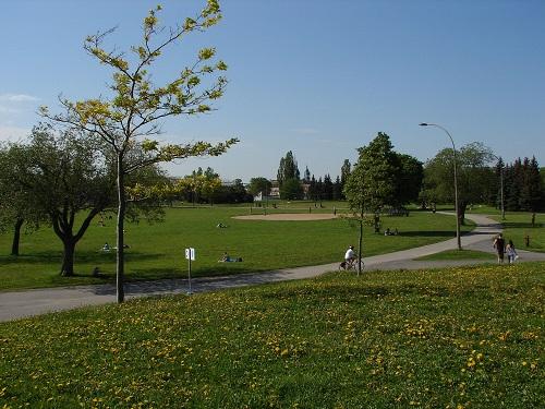 Parc Jarry