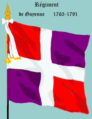 régiment de Guyenne