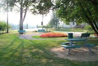 Parc des Bois-des-Filion