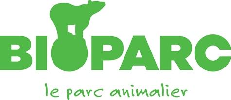 Logo du Bioparc