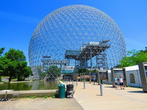Biosphère, attrait touristique