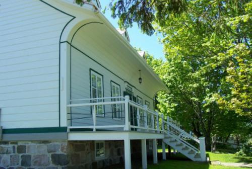 Maison du notaire