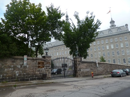 Grand Séminaire de Québec