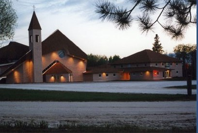 Notre Dame de Mistassini
