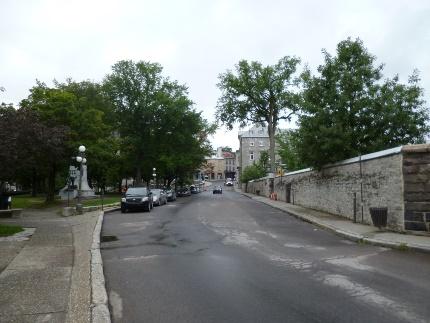 Rue Port Dauphin