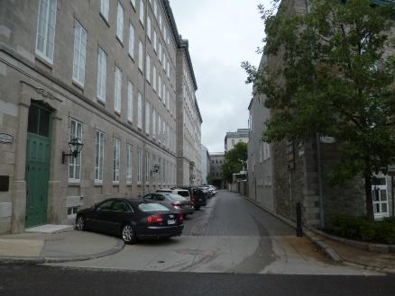 Vieille Université