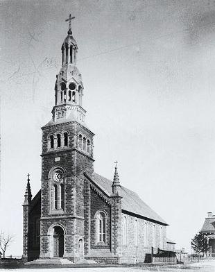 Église de St-Isidore