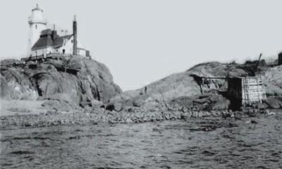 île aux Oeufs