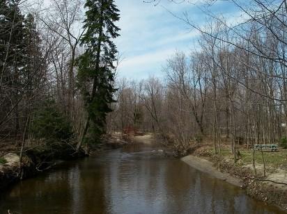 Rivière Lorette