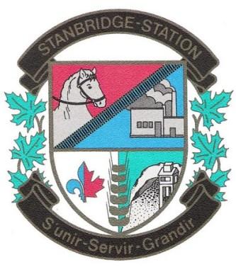 Armoiries de Stanbridge Station