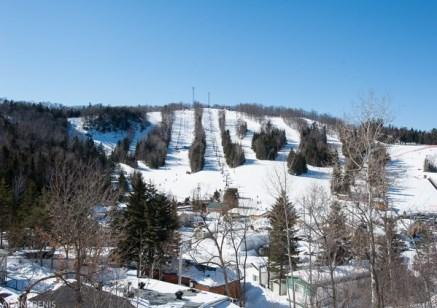 station de ski belle-neige