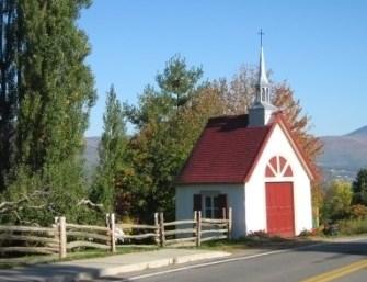 Chapelle de procession