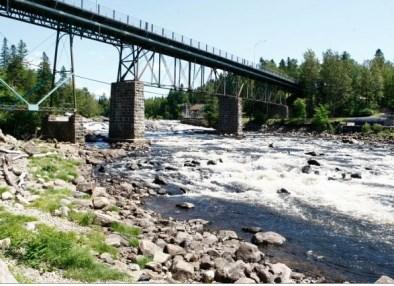 Pont de Shannon