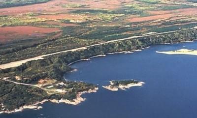 îlets Jérémie