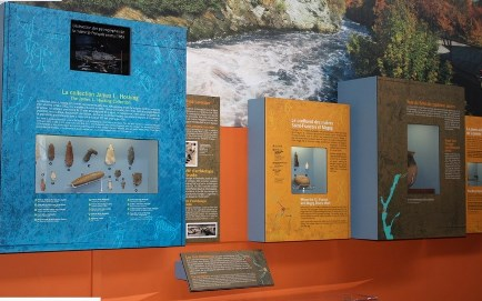 musée de la nature de Sherbrooke Musée de Sherbrooke