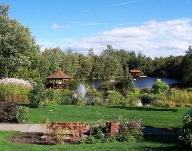 parc belle-eau val-belair