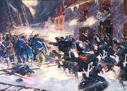 Attaque Québec