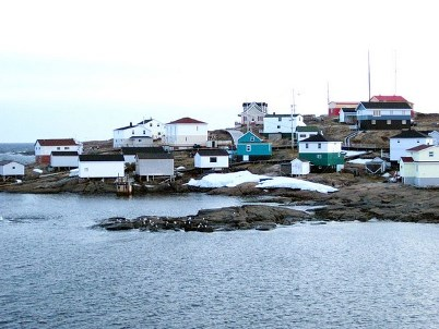 Côte-Nord-du-Golfe-St-Laurent