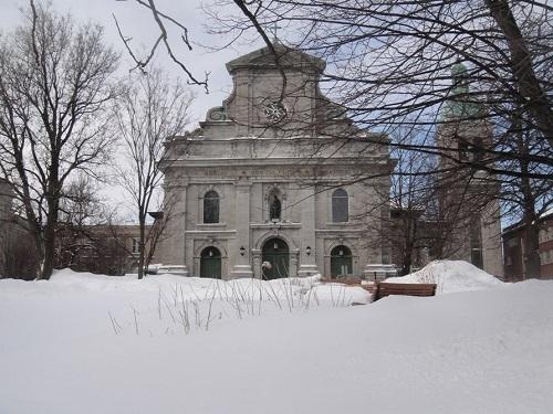 Église Notre-Dame-de-Grâce