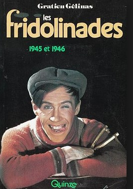 Fridolinades