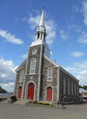 Église de St-Agapit