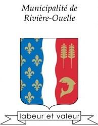 Armoiries de Rivière-Ouelle